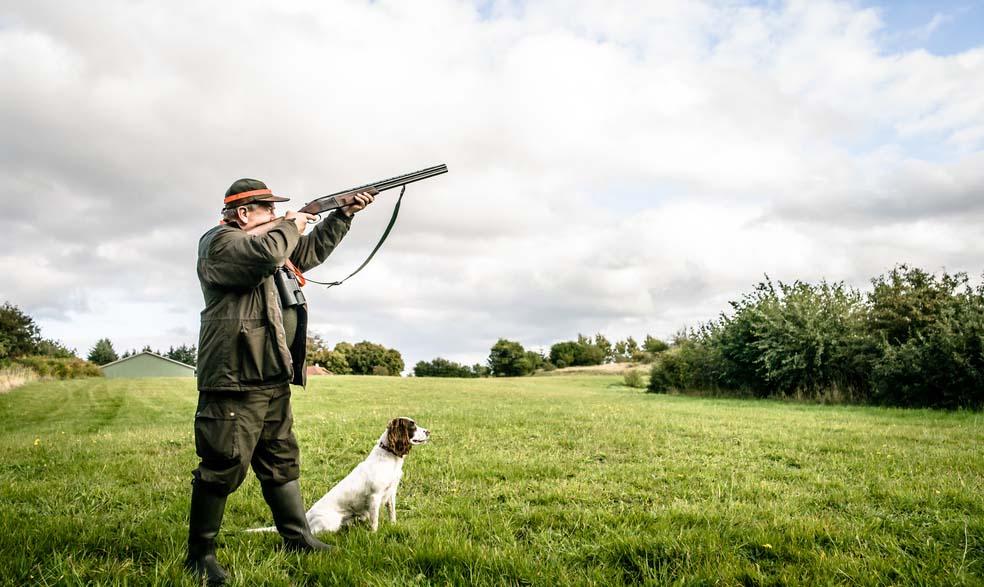 Best Hunting Jacket