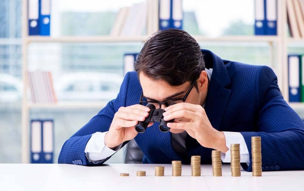 best budget binoculars