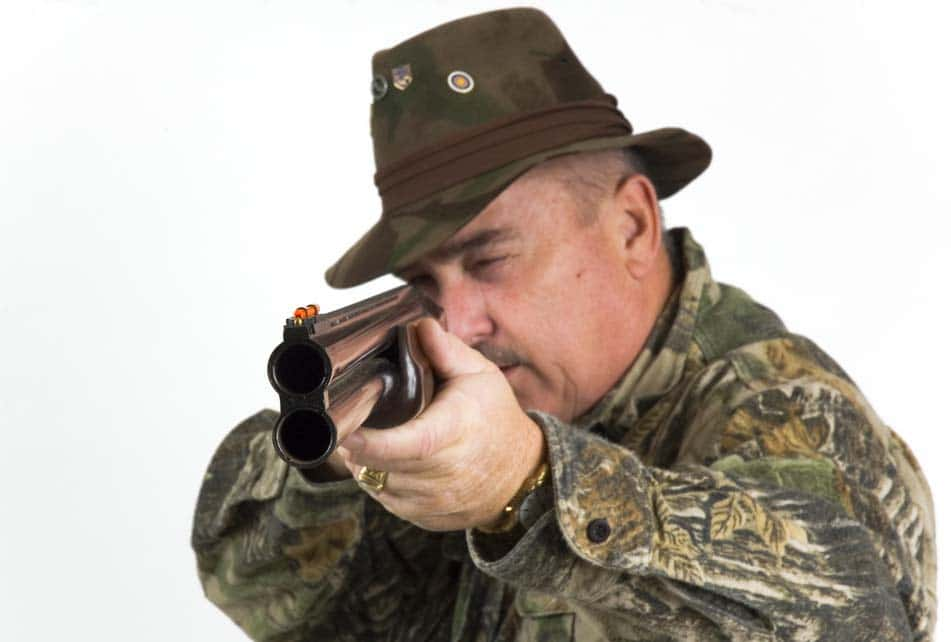 Best Shotgun Chokes for Hunting Small, Fast, Close Birds
