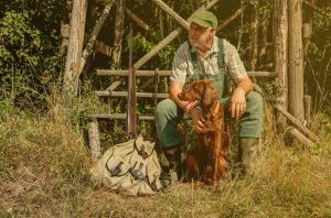 You Need To Help A Hunting Companion With A Deep Open Chest Wound. What Should You Do First